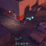 XCOM Battle 1 Lone Pipe Beef