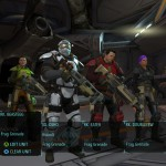 XCOM Battle 1 Lone Pipe Squad