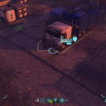 XCOM Battle 1 Lone Pipe Start