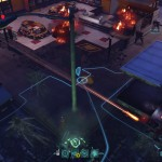 XCOM Battle 10 Operation Dark Whisper Corner store