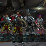 XCOM Battle 10 Operation Dark Whisper Squad