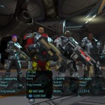XCOM Battle 12 Operation Cryptic Druid Squad