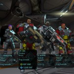 XCOM Battle 13 Operation Severed Father Squad