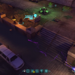 XCOM Battle 3 Thasero Mind Merge Grenade