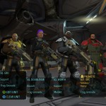 XCOM Battle 4 Soaring Dawn Squad