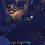 XCOM Battle 5 Twisted Fist Median