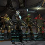 XCOM Battle 5 Twisted Fist Squad