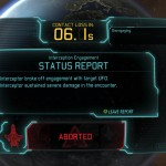 XCOM First Large UFO Result