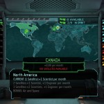XCOM Situation Room after Battle 9 Broken Dream terror 1