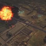 Battle 18 Op Hot Vengeance rocketed mutons