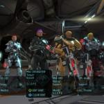 Battle 21 Bloody God squad