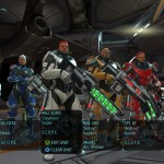 Battle 23 Brutal Calm squad