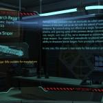 Plasma sniper research