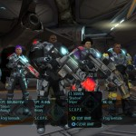 XCOM Battle 14 Op Crimson Grave squad