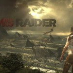 Tomb Raider splash