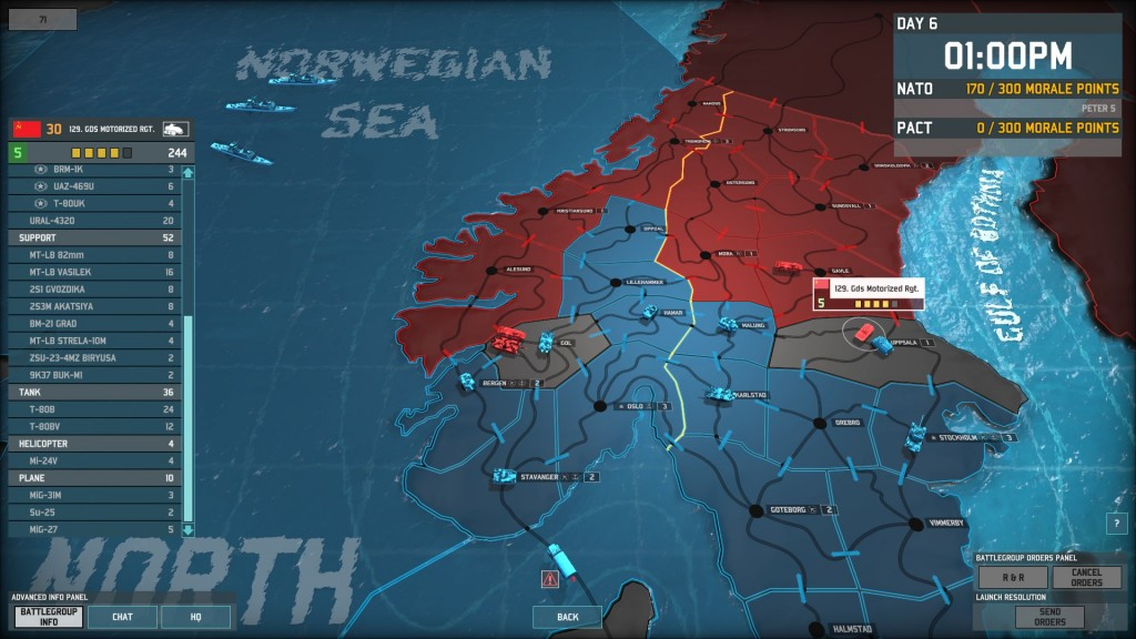 WAB Day 6 Soviet Strike B