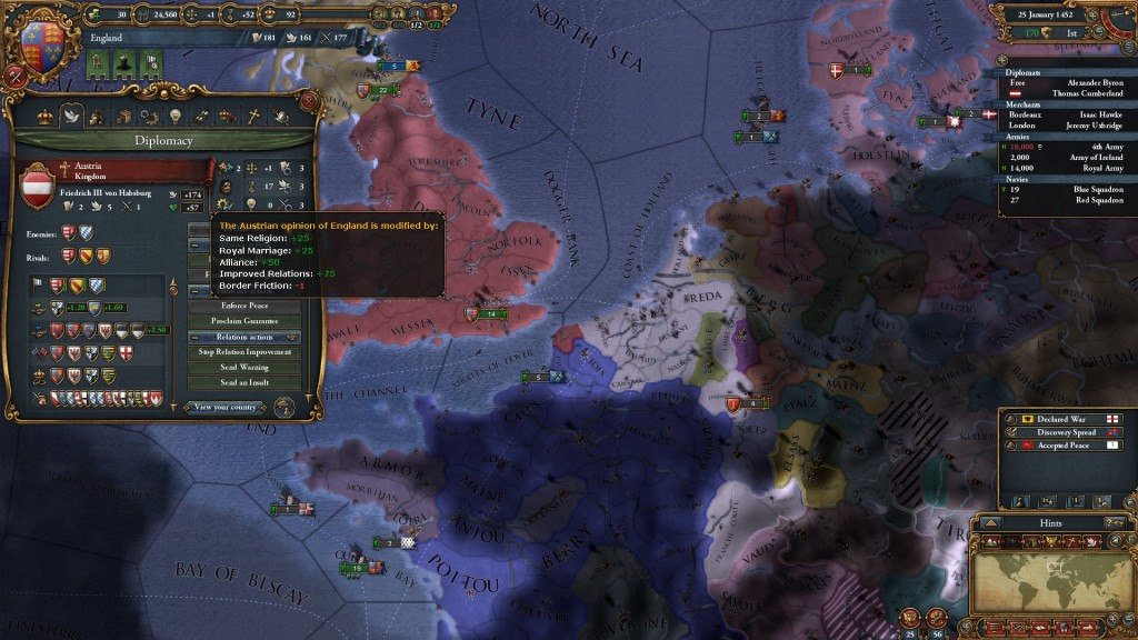 EU4 End of Burgundy