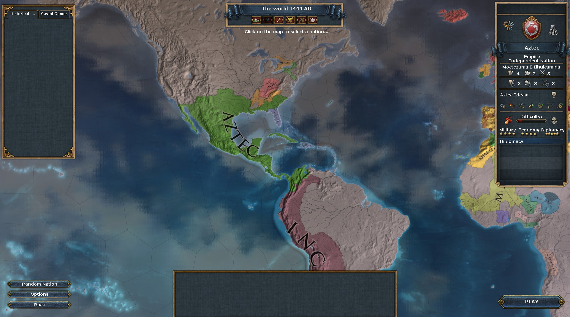 Europa Universalis IV Catch-All   Gamers With Jobs