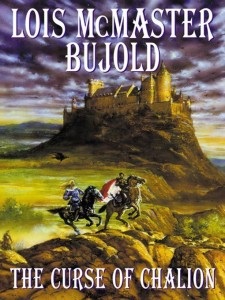 Bujold - Curse of Chalion
